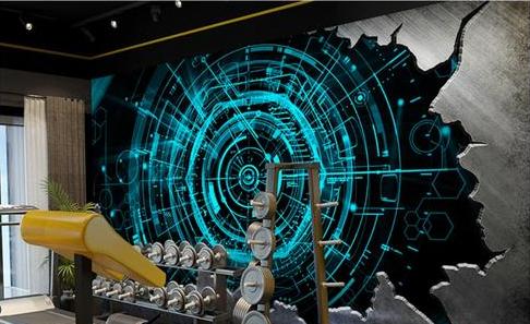 VR虚拟仿真技术讲解