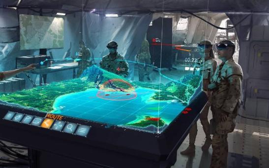 什么是VR虚拟现实?vr虚拟现实技术详解