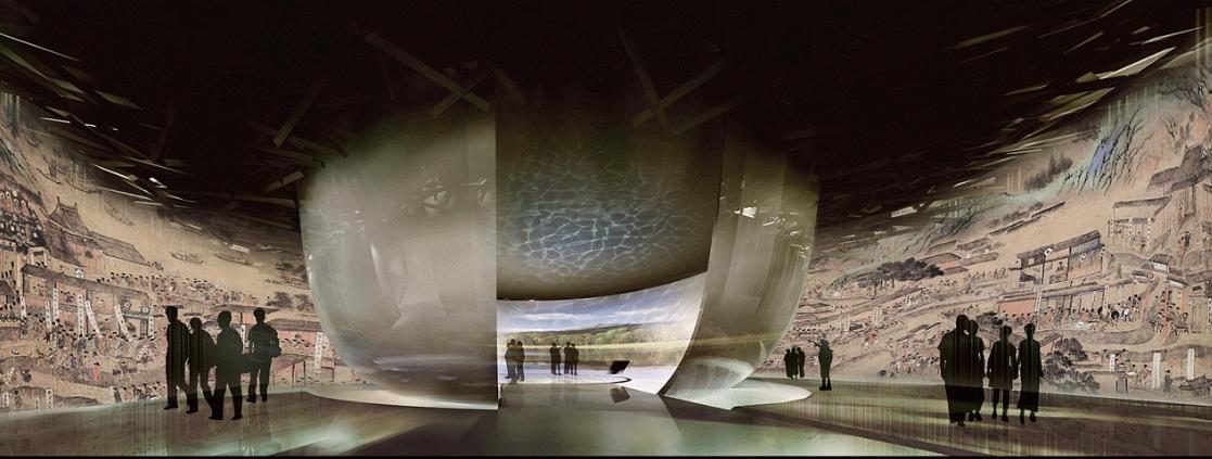 博物馆(陈列)展陈设计解决方案